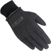 ALPINESTARS Gloves ALPINESTARS Stella C-1 Windstopper Lady Black