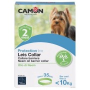 Camon Collare Protection Leis Cane 35 Small