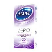 Perfetti Van Melle Italia Srl Profilattico Akuel Zero Lifestyles Large Box Da 6 Pezzi