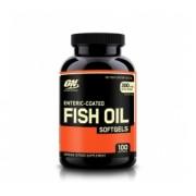 Optimum Nutrition - Fish Oil - 200 softgels