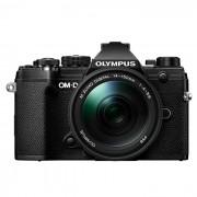 Olympus OM-D E-M5 Mark III zwart + 14-150mm F4.0-5.6