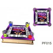 Társasjáték PF015 Szexy party - Tréfás Társasjáték