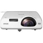 Epson EB-535W 3400Lm 16000:1 WXGA (1280 x 800) Short-throw Projector