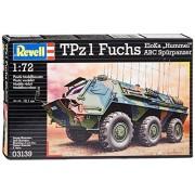 Revell 03139 Modern German TPz Fuchs Eloka Hummel/ABC Model Kit