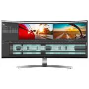 """LG 34UC98-W 34"""" UltraWide WQHD IPS Thunderbolt Curved LED Monitor"""