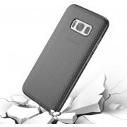 Para Samsung Galaxy S8 Basketball Textura Anti - Colisión TPU Protectora Caso