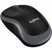Mouse Logitech B220 Silent Black