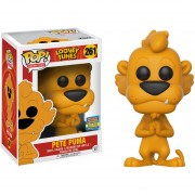 Funko Pop Pete Puma Looney Tunes Sdcc 2017 Limited