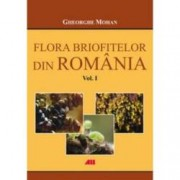 Flora briofitelor din Romania Vol.1+2