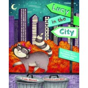 Lucy in the City: A Story about Devleloping Spatial Thinking Skills, Paperback