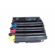 4x kompatibel Toner Kyocera TK-5270 K C M Y im Sparpack