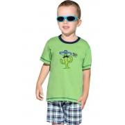Ferike gyermek pamut pizsama 122