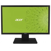 "Monitor IPS, ACER 19.5"", V206WQLbmd, 6ms, 100Mln:1, DVI, Speakers, 16:10, 1440x900 (UM.IV6EE.014)"