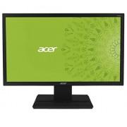 "Monitor IPS, ACER 19.5"", V206WQLbmd, 6ms, 100Mln:1, DVI, Speakers, 16:10, 1440x900 (UM.IV6EE.014)"