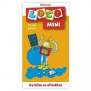 Mini Loco-addition and subtraction (6-8)