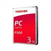 DISCO DURO 3.5 3TB SATA 3 TOSHIBA 64MB P300