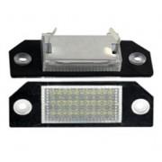 Lampa LED numar 7901 compatibila pe Ford ManiaCars
