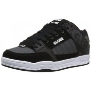 Globe Men s Tilt Skateboarding Shoe Black/Shadow 7 D(M) US
