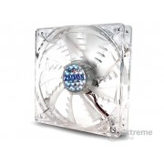 Zalman 80mm CASE FAN LED ZM-F1 LED (SF)