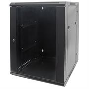 "Intellinet 19"" Double Section Wallmount Cabinet"