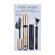 Estée Lauder Sumptuous Extreme volumizzante mascara 8 ml tonalità 01 Extreme Black donna