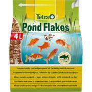 TetraPond Flakes 4L, 800gr, Hrana pesti iaz