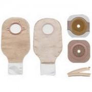 "New Image Two-piece Drainable Colostomy/Ileostomy Kit 1-3/4"" Part No. 19103 Qty Per Box"