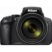 Aparat Foto Digital Nikon COOLPIX P900 Black