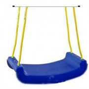 Oh Baby Baby (Blue) Plastic Swing For Your Kids SE-SJ-32