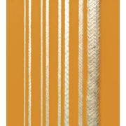 Kaarsen lont plat 2 meter 3x4