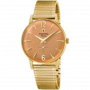 Reloj F20251/3 Dorado Festina Hombre Extra Festina