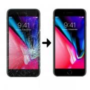 Manopera Inlocuire Display iPhone 8 Negru