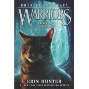 Warriors: Omen of the Stars #4: Sign of the Moon, Paperback