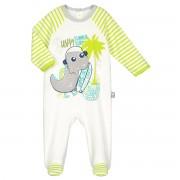 Petit Béguin Pyjama bébé Dinobeach - Taille - 24 mois
