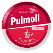 sanotact GmbH PULMOLL Hustenbonbons zuckerfrei 50 g