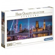 Puzzle 1000 Londres Panoramico - Clementoni