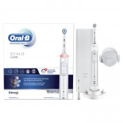 Procter & Gamble Srl Oralb Power Genius Care Gengive & Smalto Spazzolino Elettrico