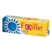 SANOFI SpA Foille Sole Crema 30 G