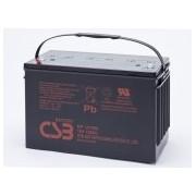 Batería para moto electrica 12v 100ah Plomo AGM GP121000 CSB