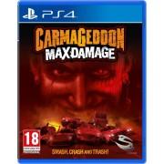 Sold Out Sales Carmageddon: Max Damage