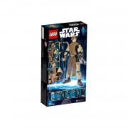 Lego - star wars battle figures 75113 rey