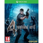 Joc consola Capcom RESIDENT EVIL 4 pentru XBOX ONE