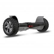 Balance Scooter 4x4 Eléctrico batería Litio- Negro