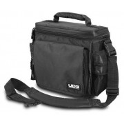 UDG 4500215 custodia per attrezzatura audio Shoulder bag case Registrazioni Nero