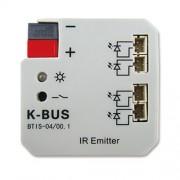 Emitator IR BTIS-04/00.1, 4 canale, IR 940 nm