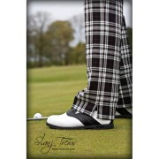 Slanj Trews Tartan Pants (スコットランド製/Made in Scotland)【ゴルフ ゴルフウェア>パンツ/短パン】