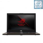 Asus Portátil Gaming Rog Zephyrus M GM501GS-EI003T, I7, 16 GB, 1 TB HDD + 256 GB SSD, GTX 1070 8GB