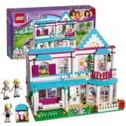 Lobbes LEGO Friends 41314 Stephanies Huis
