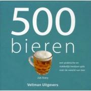 Avery, Zak*500 Bieren / Druk 3