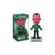 Green Lantern Wacky Wobbler 2011 Movie Sinestro Bobble Head